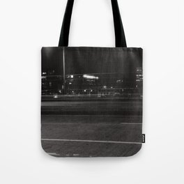 Street Light Tote Bag