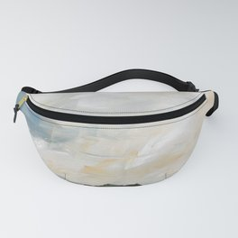 original abstract landscape painting number 7 Fanny Pack
