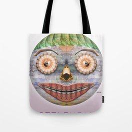 Bottlehead #4 Tote Bag