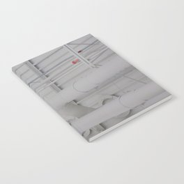 Industrial Complex Notebook