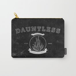 Dauntless Varsity Carry-All Pouch
