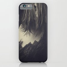 ♦ For Ana's Heart Is Still Of Stone ♦ Slim Case iPhone 6s