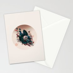 capercaillie Stationery Cards