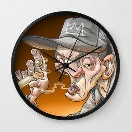 Earn Wall Clock