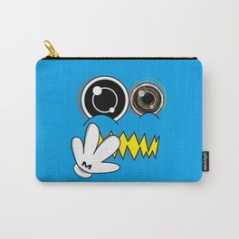 MUTE (Original Characters Art By AKIRA) Carry-All Pouch