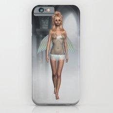 Beautiful Angel Heaven Sent Slim Case iPhone 6s