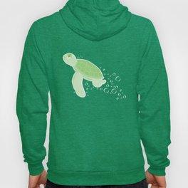 Apathetic Turtle Hoody