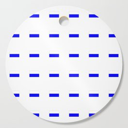 Flag of Bavaria 2 Cutting Board