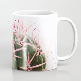 cactus red Coffee Mug