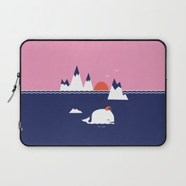 Little Whale Laptop Sleeve