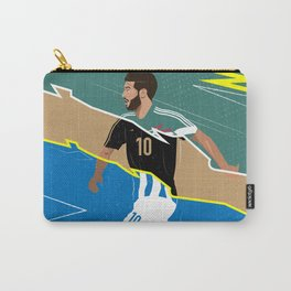 Carlos Vela Globetrotter Carry-All Pouch
