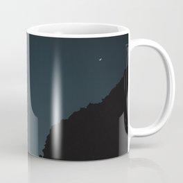 Mexico Moon IV Coffee Mug