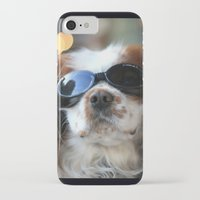 celebrity iPhone & iPod Cases featuring celebrity by EnglishRose23