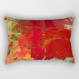 Tauromaquia Rectangular Pillow