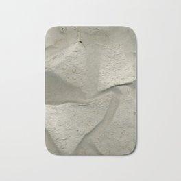 Rock Paper Bath Mat