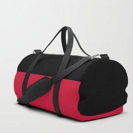 Flag of Nijmegen Duffle Bag