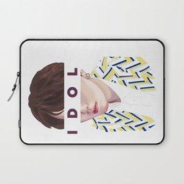 Idol vs02 Laptop Sleeve