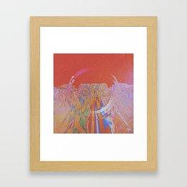 RÖÑG Framed Art Print