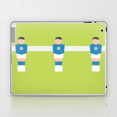 #79 Foosball Laptop & iPad Skin