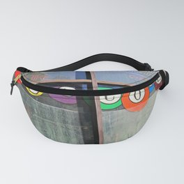 Welcome Fanny Pack