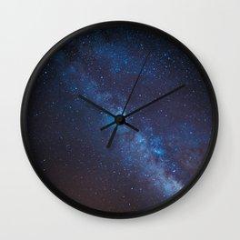 Milkyway - Space Wall Clock