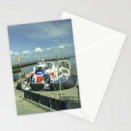 Ryde Rail - Craft Stationery Cards