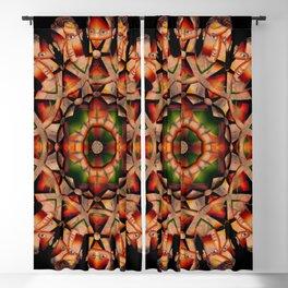 Mandala Man, 2430u Blackout Curtain
