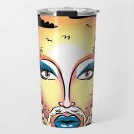 Sailor's Delight Travel Mug