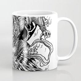Hanuman Coffee Mug