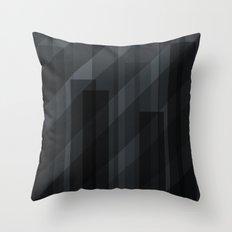 Cty Throw Pillow