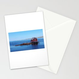 Joe Batt's Arm House Stationery Cards