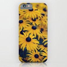 Hypnotizing Summer... iPhone 6s Slim Case