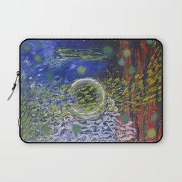 Under Water Life Laptop Sleeve