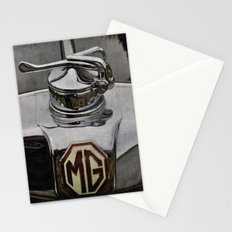 Front End Stationery Cards