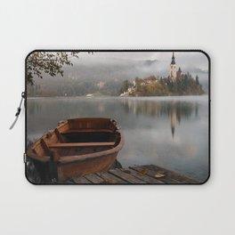 Bucolic landscape Laptop Sleeve