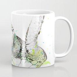 Sea Turtle I Coffee Mug