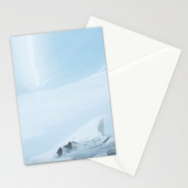 New settlers Stationery Cards