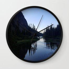 Mammoth #2 Wall Clock