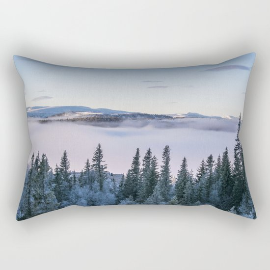 The forest in me Rectangular Pillow