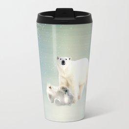 Arctic Family Travel Mug