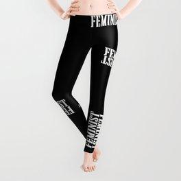 Feminist Leggings