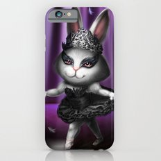Black swan bunny Slim Case iPhone 6s