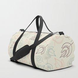 Woodland walk Duffle Bag