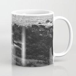 OZ #3 Coffee Mug