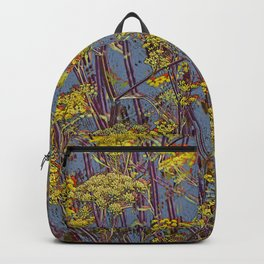 MAGIC DILL WEED Backpack