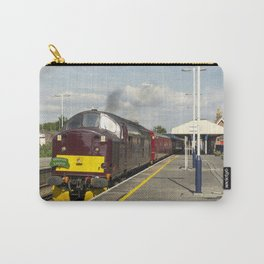 Wareham Tractor Carry-All Pouch