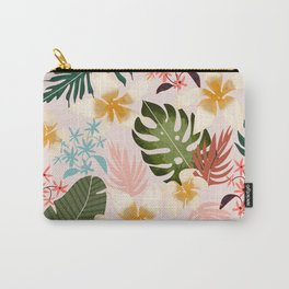 Tropical Soul Carry-All Pouch