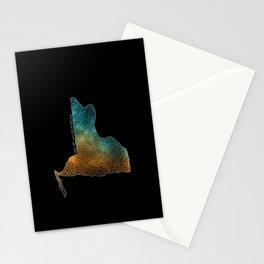 New York StarStuff Stationery Cards