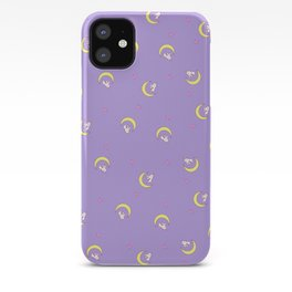 Sailor Moon · Usagi Bed Cover Version 2 iPhone Case