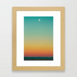 dreamy Framed Art Print